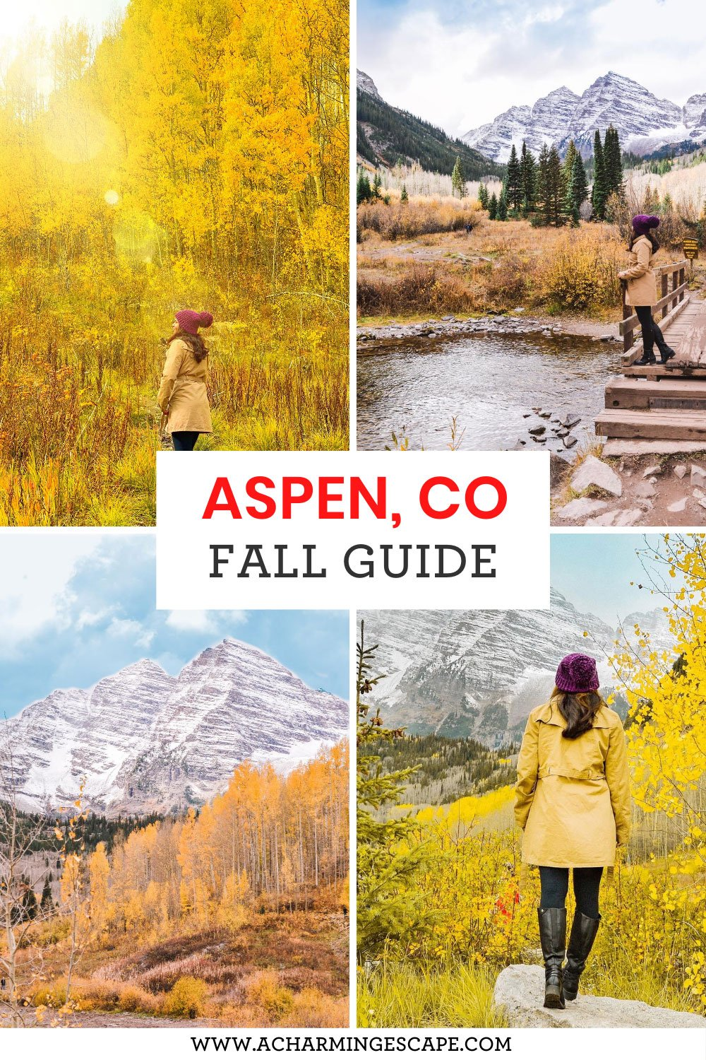 Guide to visiting Aspen in Fall