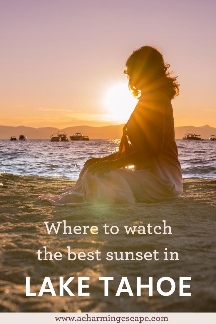 Sunset_view_Lake_tahoe_pinterest