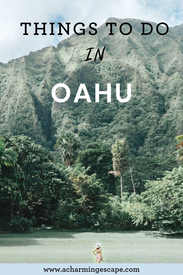 Oahu-things-to-do