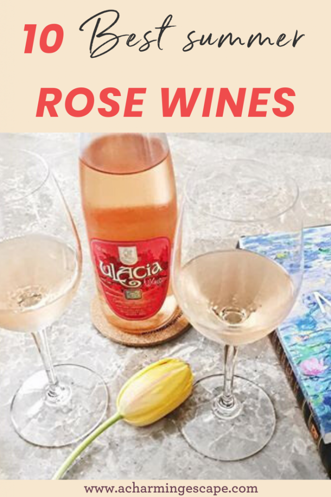 Best rosé wines for summer 2020