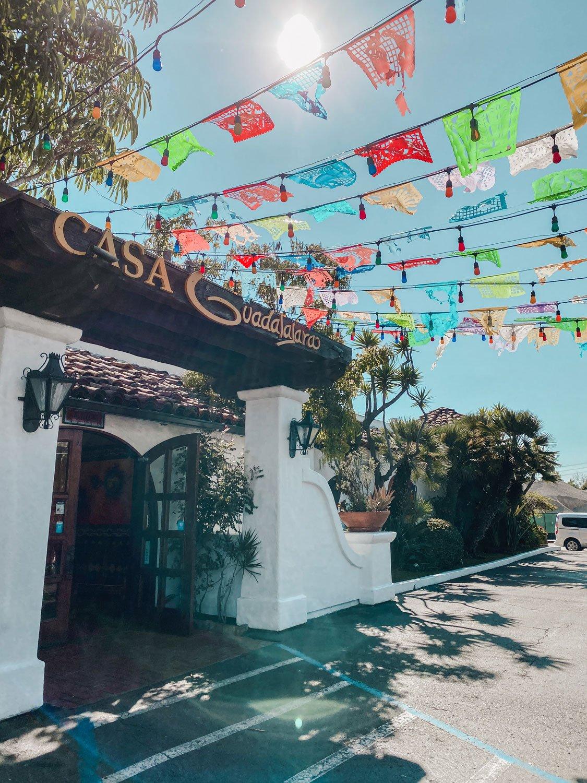 Casa Guadalajara, Old Town
