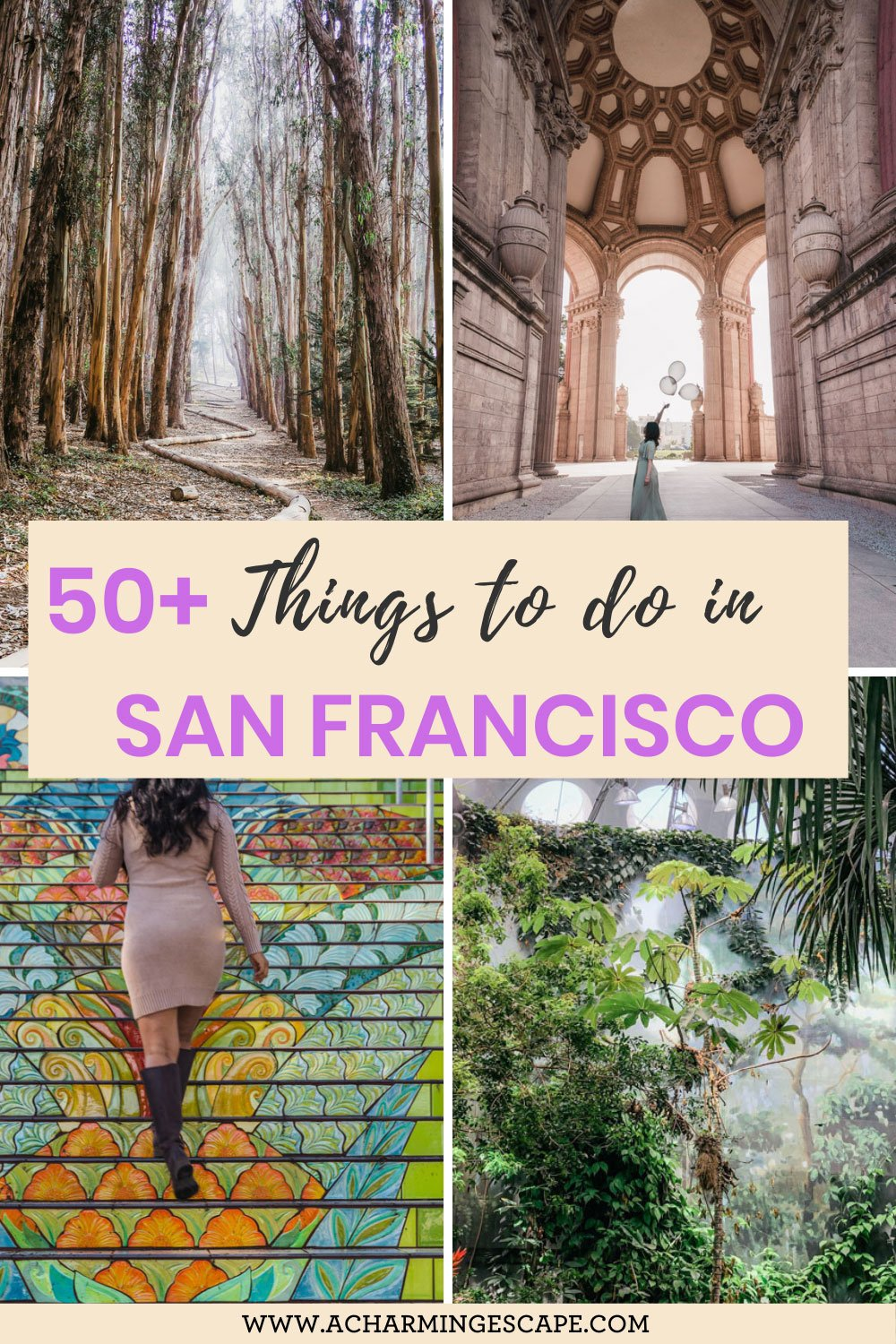 50bThings to do in San Francisco