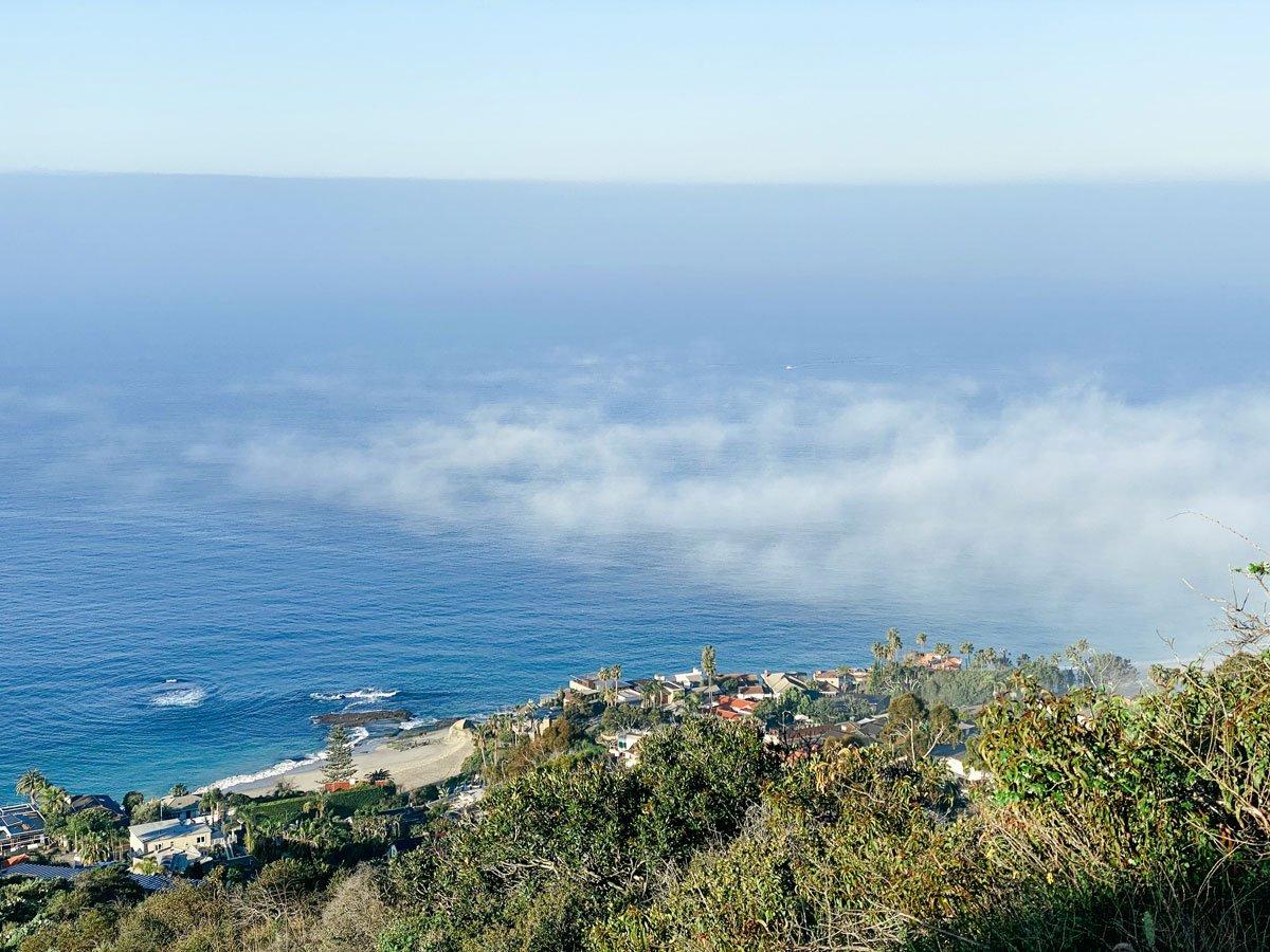 ocean views hike